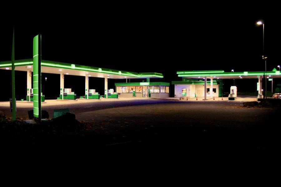 Tankstellen Planung Tief- und Hochbau